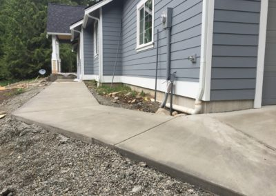 Pierce County, WA - Concrete